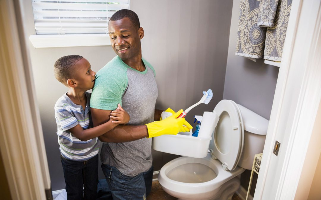 What are the best bathroom cleaning products you can buy?
