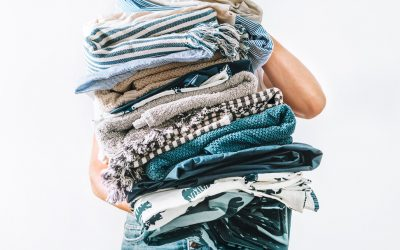 Laundry made easy: How to wash and dry different fabrics